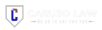 Caruso Law Tampa – Personal Injury Attorney Logo
